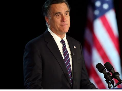 333,000 Votes in 4 Swing States Would Have Given Romney the Presidency