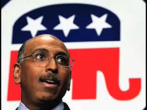 Michael Steele Wants His Job As RNC Chairman Back
