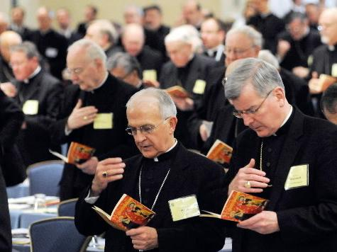 Catholic Bishops Want Conscience Exemptions to Obamacare Abortion Mandates