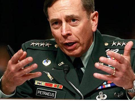 Petraeus to Testify on Benghazi Behind Closed Doors
