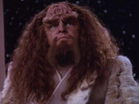 Report: Defense Department Spent $100,000 on Klingons