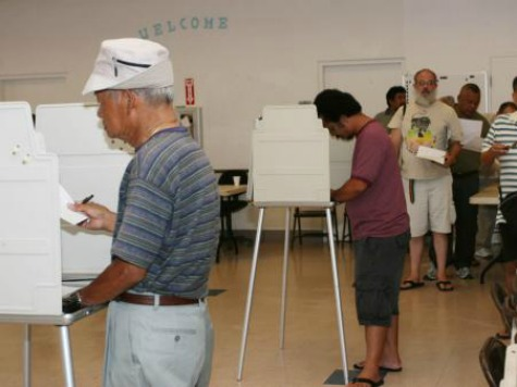 Guam Denies Voting Rights to Residents Based on Race