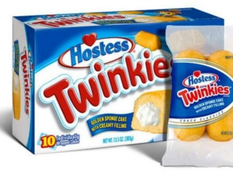 Unions May Kill Off The Twinkie