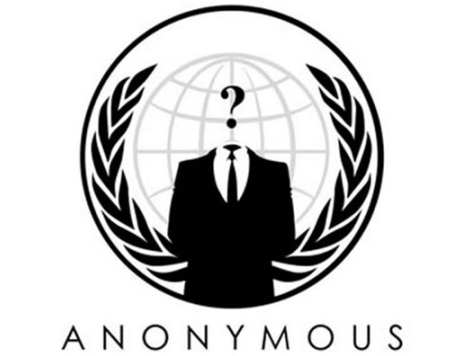 Anonymous Launches #OpIsrael in Retaliation for Gaza Strikes