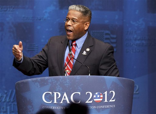 Allen West Warns Blackistone Not to 'Spew His Insidious Drivel in the Company of Current or Retired Soldiers'