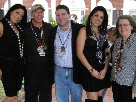 Exclusive: Another Prominent Military Family Linked to Jill Kelley's Sister