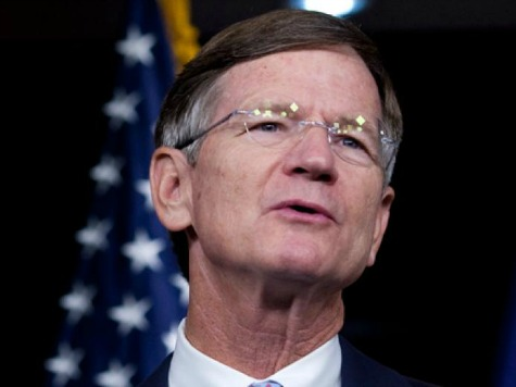 Lamar Smith Calls ICE Release of 36,000 Criminal Immigrants a President-Sanctioned Prison Break
