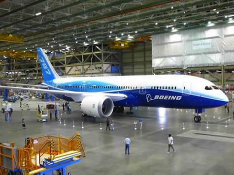 Unions Set To Strike Against Boeing