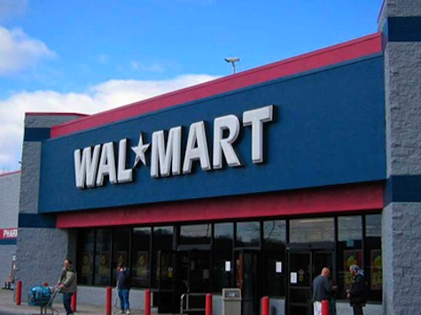 Crony Gun Control: Obama Leveraging Wal-Mart to End Private Gun Sales