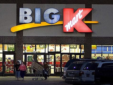 Black Friday Madness: Sacramento K-Mart Shopper Threatens Stabbings