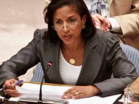 Graham: Susan Rice Controversy Not About Race but Blood Spilled in Benghazi