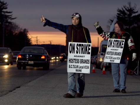 'Vulture Capitalism' Not Responsible for Hostess Demise