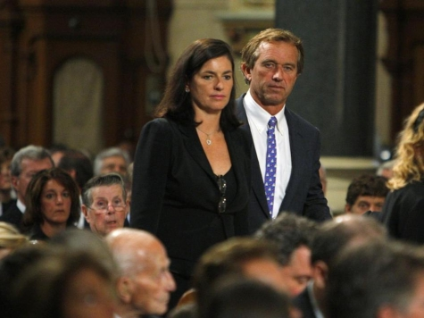 Investigators Probing Suicide of Robert F. Kennedy Jr.'s Estranged Wife