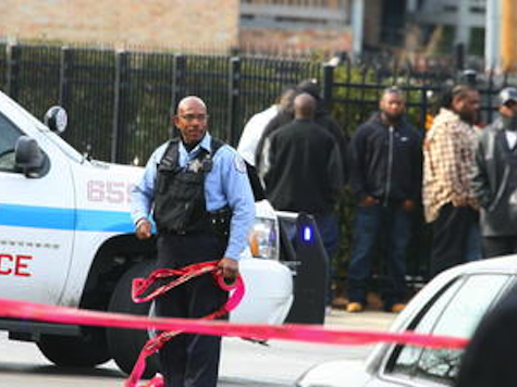 Chicagoland: 2 Shot At Funeral For Shooting Victim
