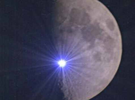 Report: US Considered Nuking The Moon in 1950s