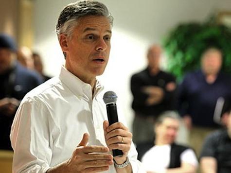 Huntsman Defends Susan Rice, Obama Admin on Benghazi