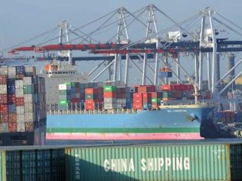 Deal reached in LA, Long Beach port strike