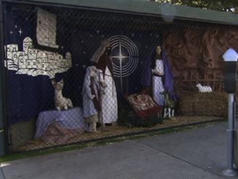 Santa Monica: Nativity Scenes Moved to Private Property