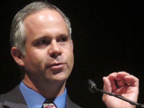 Rep. Tim Huelskamp: Poster Child for Everything Wrong with the GOP