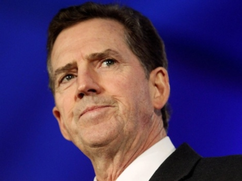 Sen. DeMint: Obama Administration Wants to Steamroll GOP