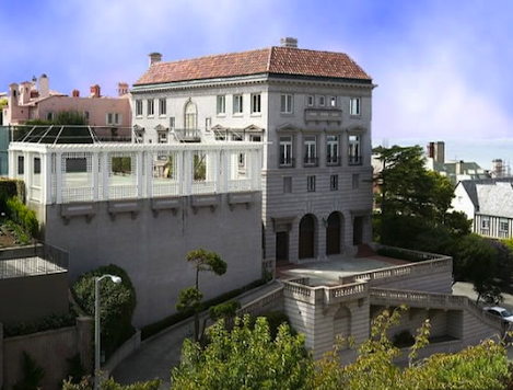 SF Supermansion Originally Listed at $55M May Sell For $33M
