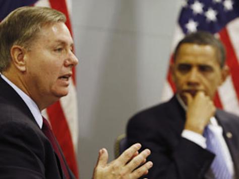 Sen. Graham: No Debt Ceiling Increase Without Entitlement Reform