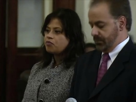 Connectitut State Rep. Arrested over Domestic Dispute