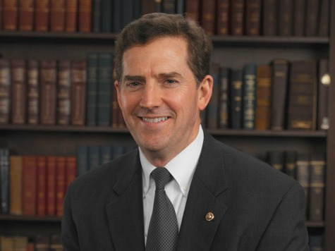 DeMint: Ted Cruz, Mike Lee 'Representing the Mainstream' of Republican Party