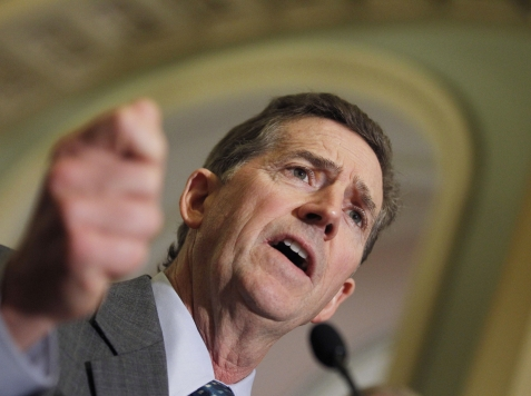 DeMint: 'I'm Not with Boehner'