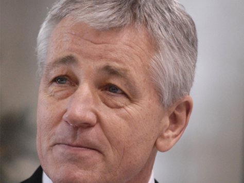 Obama Considering Chuck Hagel for Defense