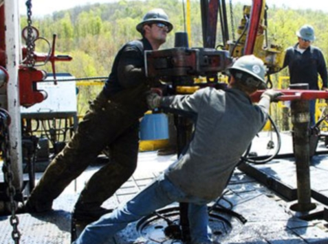 $90 Billion U.S. Investment Spurring Shale Gas 'Revolution'