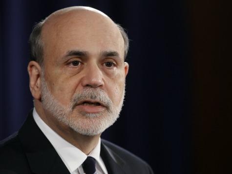 Fed Bond-Buying Bonanza: $85 Billion a Month Until Unemployment Hits 6.5%