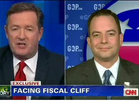 RNC Spokesman: Priebus Never Promised Outside 'Autopsy'