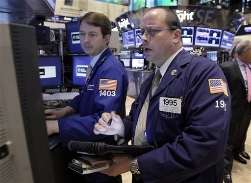 US Futures Mixed Ahead of Jobs, Retail Reports