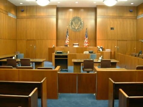 California Tops List of 'Judicial Hellholes'