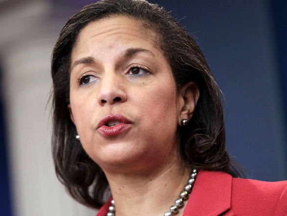 Obama Doubled Down on Rice–and Lost