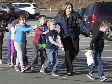20 Children Killed in Connecticut Elementary School Shooting
