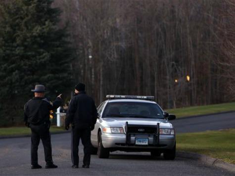 WIRE: CT School Massacre Suspect 'One of the Goths'