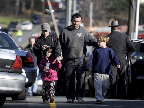 How to Talk to Kids About the Connecticut School Massacre