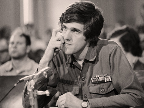 There Would Still Be Soviet Union if Sen. John Kerry Had His Way