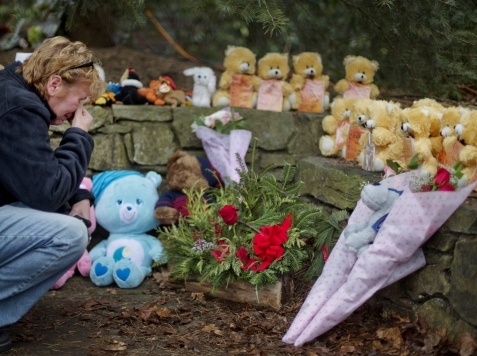 Parents of Children Killed at Sandy Hook File Documents for 'Wrongful Death' Suits