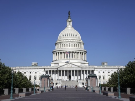 Senate Votes to Suspend Debt Ceiling