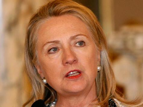 Benghazi Review Board Ignores Hillary's 'Rules of Engagement' for Libya