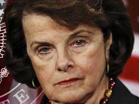 Flashback: Sen. Dianne Feinstein Has Conceal Carry Permit