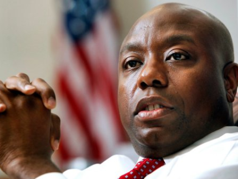 NYT: Black Republicans 'Tokens'