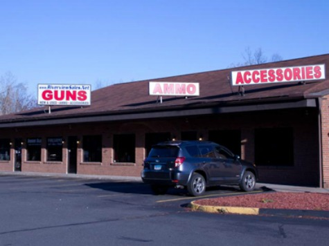 Feds Raid Store Where Lanza's Mother Bought Guns