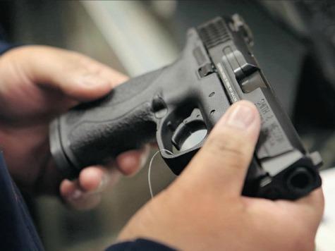 'Informed, Not Afraid': Massachusetts' Gun Permits Surge