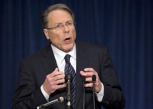 Lawmakers Look to Restrict Gun Magazine Capacity