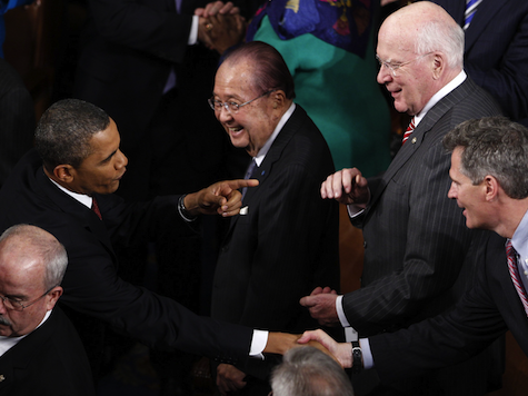 Obama Offers Help to Congressional Dems in 2014