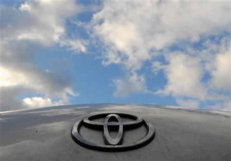 Toyota Seeks to Settle Acceleration Cases for $1.1 Billion